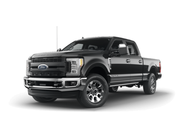 2019 Ford F250 Super Duty PICKUP